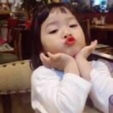 Profil utilisateur de 安黎