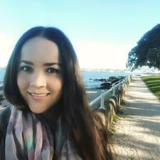Profil utilisateur de Paulina