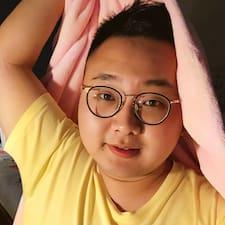 Profil Pengguna 梦沅