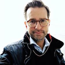 Ulrik Brugerprofil