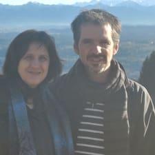 Το προφίλ του/της Benoit & Sylvia