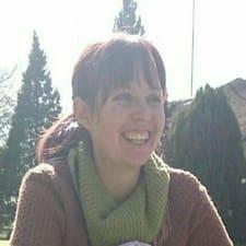 Profil utilisateur de Annelie