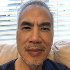 Dang Tuan User Profile