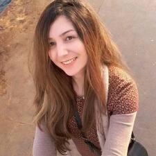 Elham User Profile