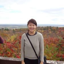 Teresa Chuqiao User Profile