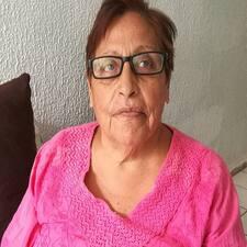 Delia Silvia - Uživatelský profil