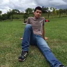 Carlos Andresさんのプロフィール