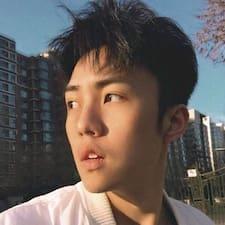 舒浩 User Profile