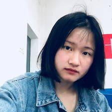 Haimao - Uživatelský profil