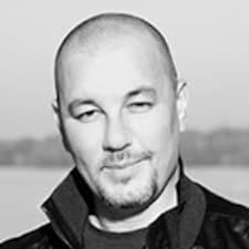 Profil Pengguna Sergiy