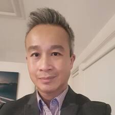 Kyan User Profile