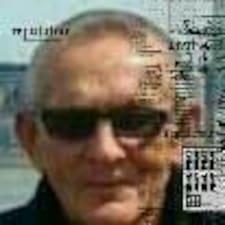Antony - Uživatelský profil