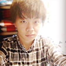 Профиль пользователя Seung Joo