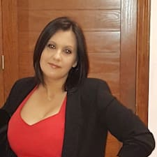 Profil Pengguna Ana Belen
