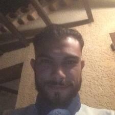 Profil utilisateur de Farouk