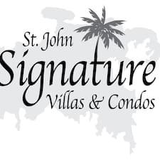 Profil korisnika St. John Signature Villas & Condos