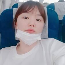 Profil Pengguna Hueon Eun