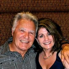 Andrew & Gaylene User Profile