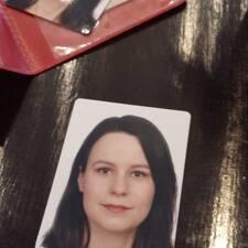 Alja User Profile