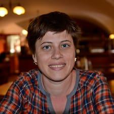 Lesya Brukerprofil