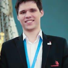 Leonid Brugerprofil
