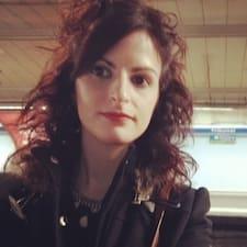Maria Mercedes님의 사용자 프로필
