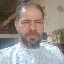 Abdelkhaleq Brugerprofil
