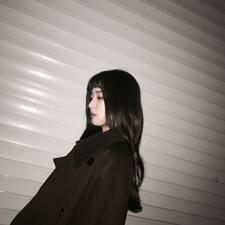 杭 - Profil Użytkownika