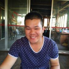 Dowiedz się więcej o gospodarzu 韦威