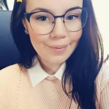Marie Claire User Profile