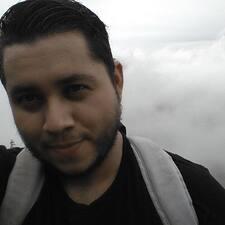 José Eduardo的用戶個人資料