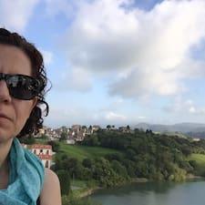 Profil utilisateur de Maria Mercedes