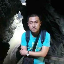 晨光 User Profile