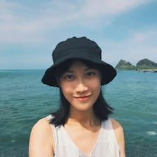 Profil utilisateur de 小新