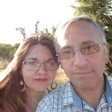Ricardo Adrian User Profile