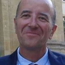 Notandalýsing Jean-Michel