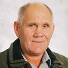 Profilo utente di Sigvald Bernt