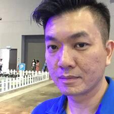 Profil korisnika Chee Wei