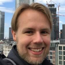 Perfil do utilizador de Matthias