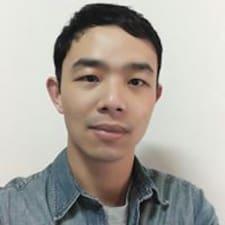 Nutzerprofil von Jiemeng