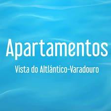 Användarprofil för Habitação Coeileira