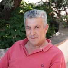 Balbino User Profile