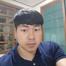 Jae Young felhasználói profilja