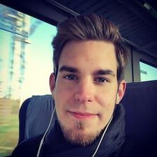 Profilo utente di Hendrik