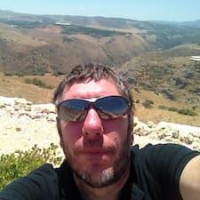 Gérald User Profile