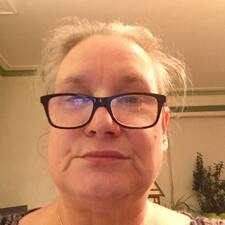 Profilo utente di Gill