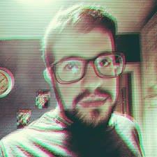 Sergio님의 사용자 프로필