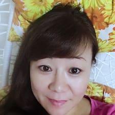 巧君 felhasználói profilja