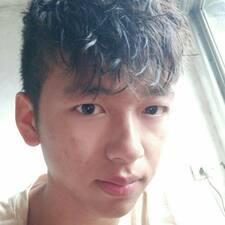 Profil utilisateur de 杨世鹏