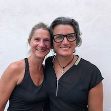 Cecile Et Natalie User Profile